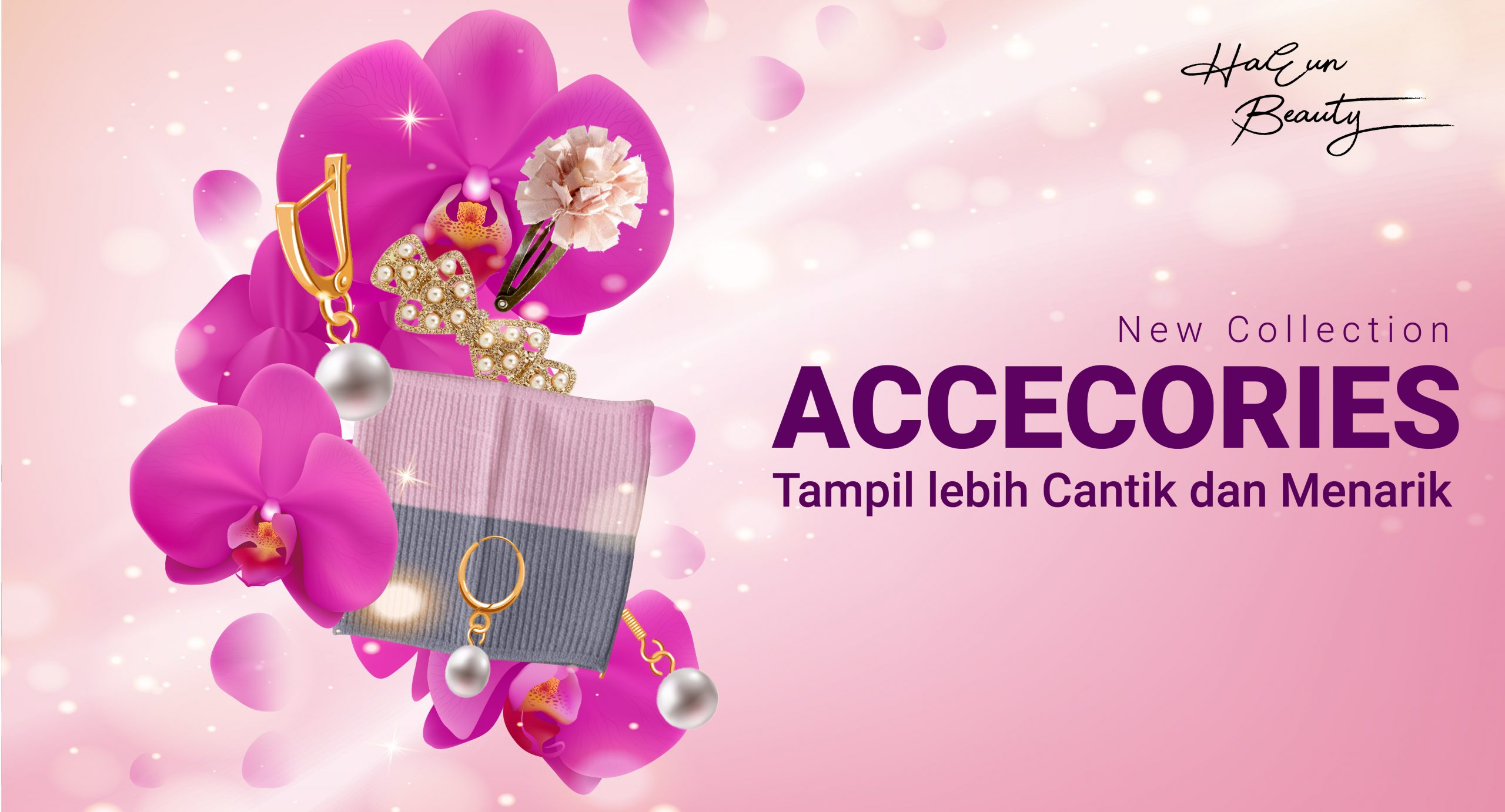 Banner Accecories
